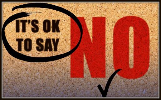 """Dine øjne siger """"nej"""", men din stemme siger """"ja""""."""